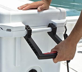 pelican-handles