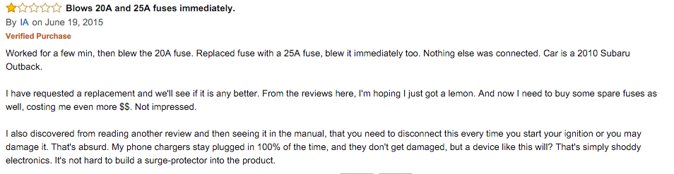 review-major-flaw