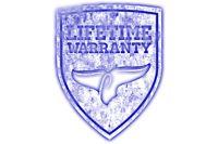 Orca Lifetime Warranty