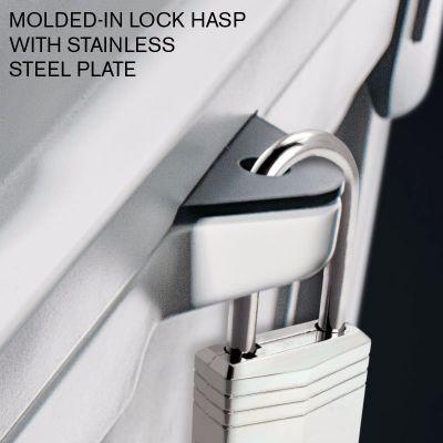 Pelican Lock Hasp