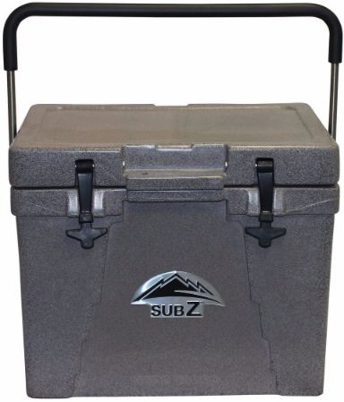sub-z-cooler-design