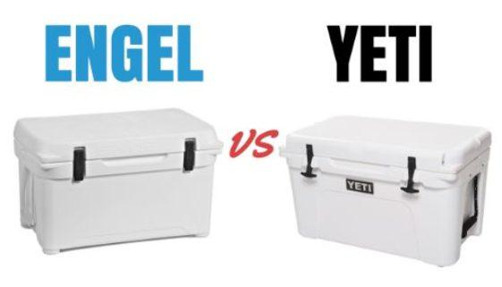 Engel vs Yeti