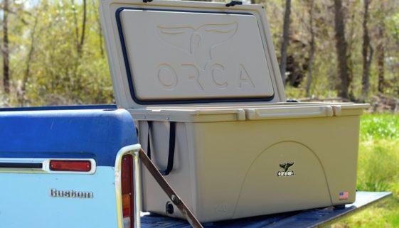 Orca 140 - Best Large Cooler