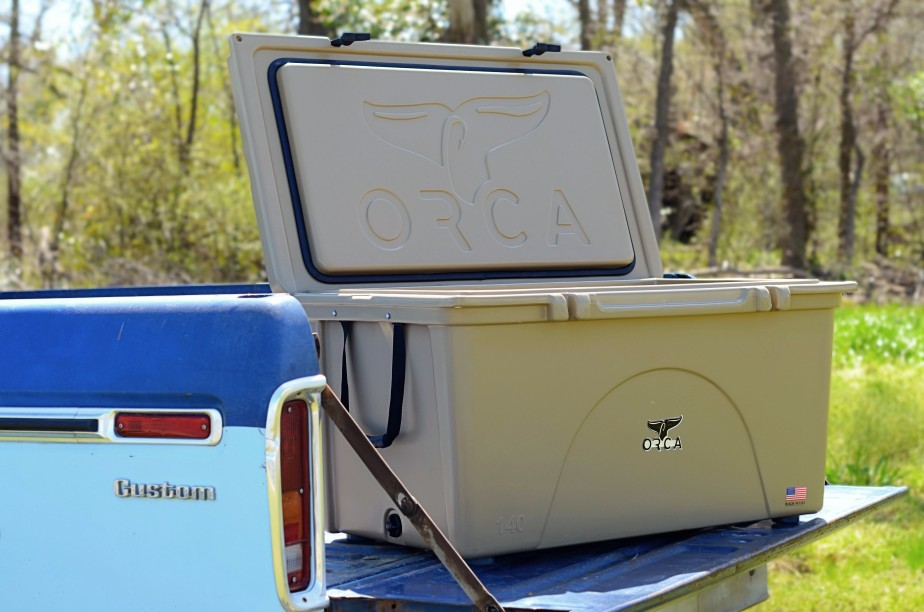 Orca 140 - Best Large Cooler