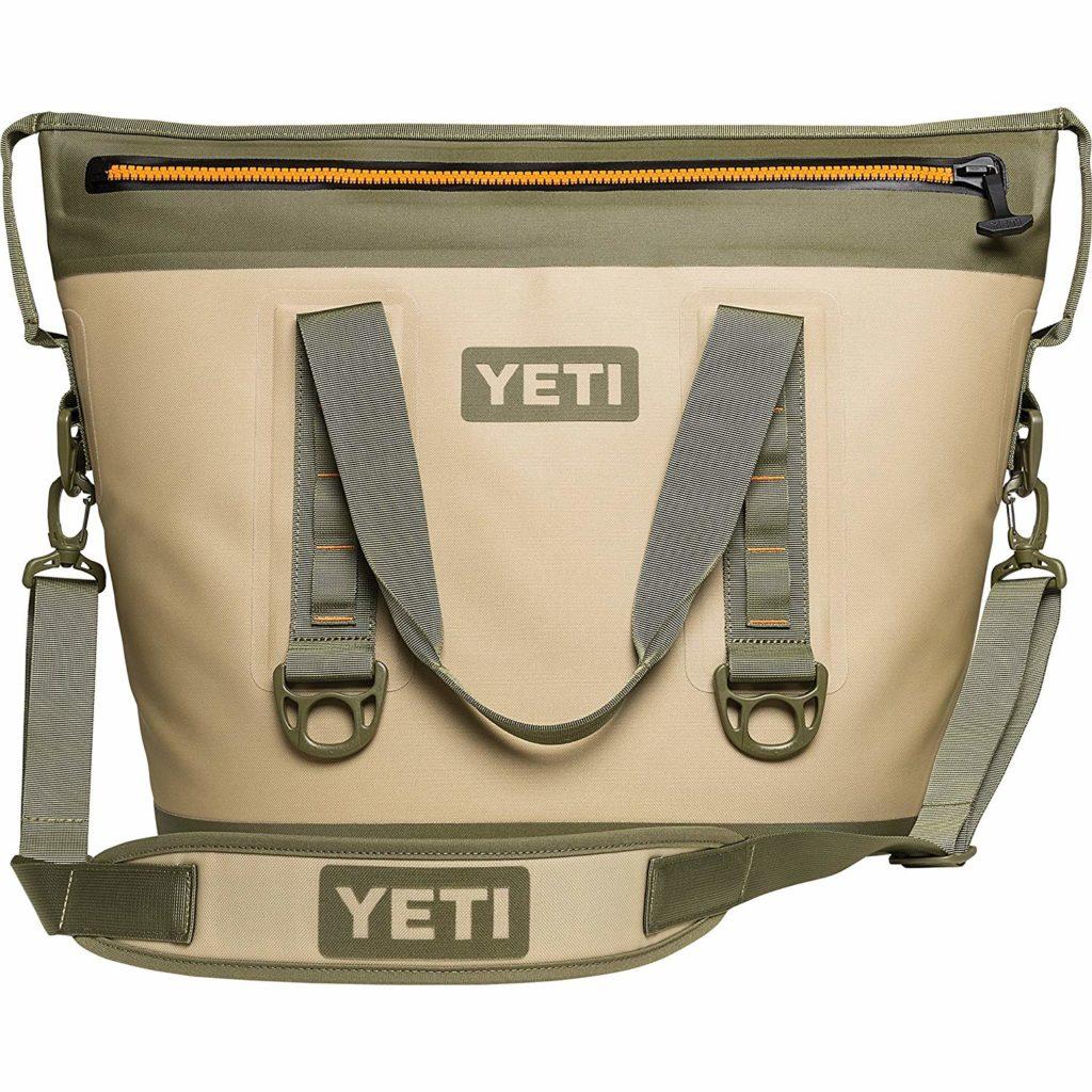 Best Road Trip Cooler - Yeti Hopper Two 30
