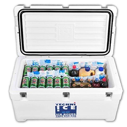 TechniIce Better Ice Retention Than Yeti