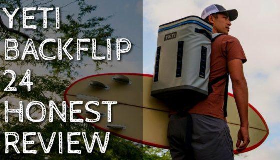 Yeti BackFlip 24 Honest Review