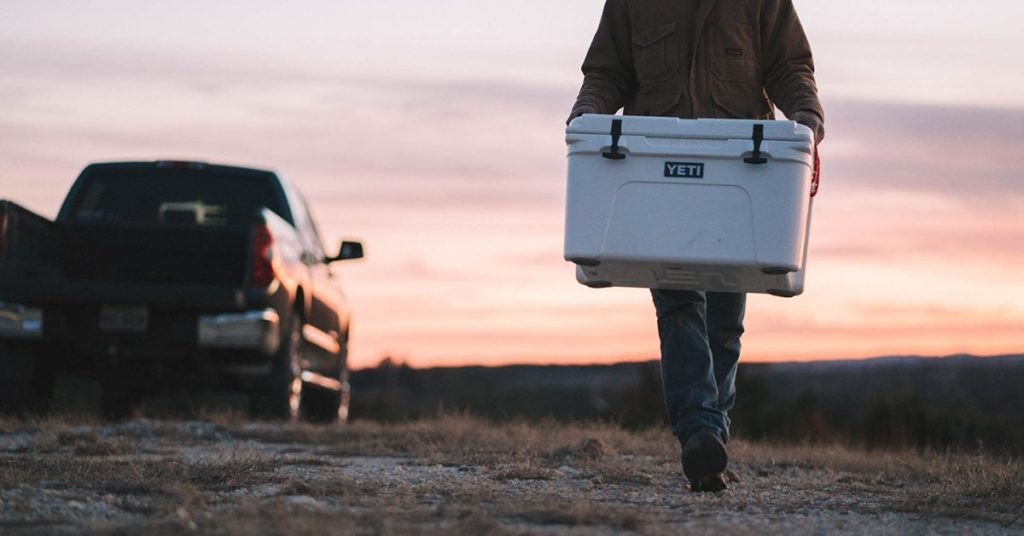 Benefits of a Yeti Cooler