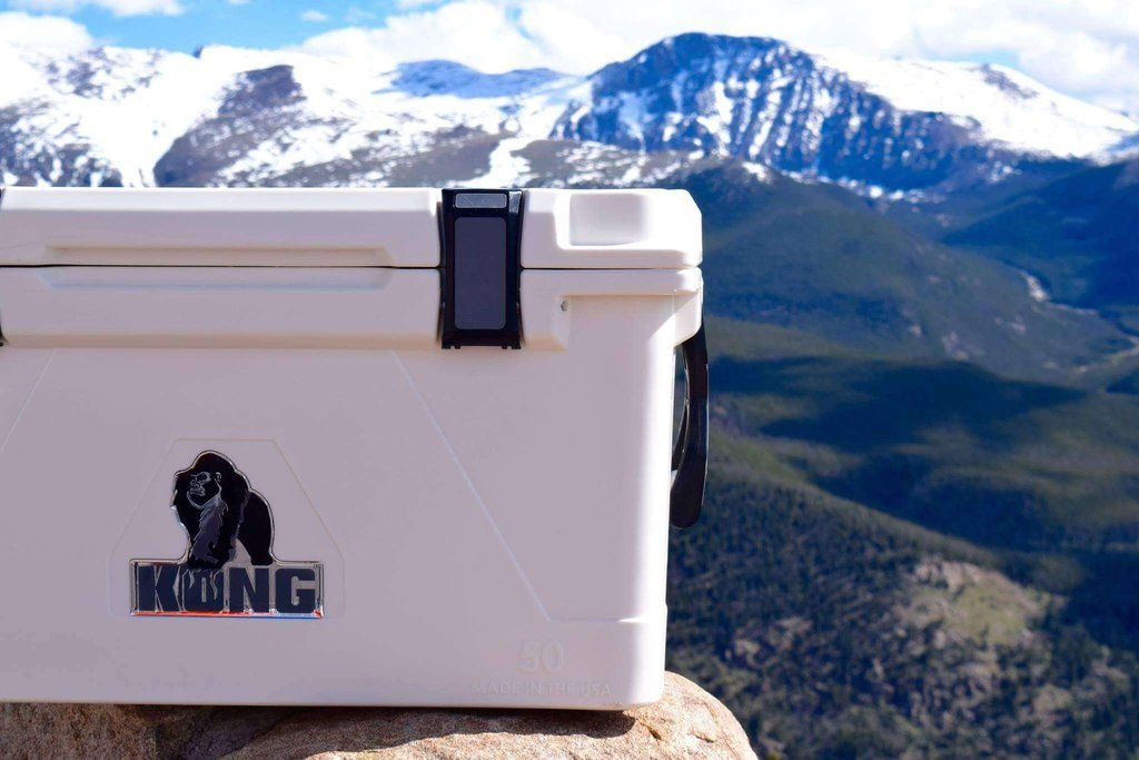 Kong Coolers
