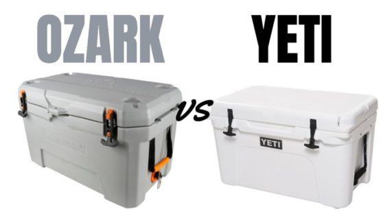 Ozark vs Yeti