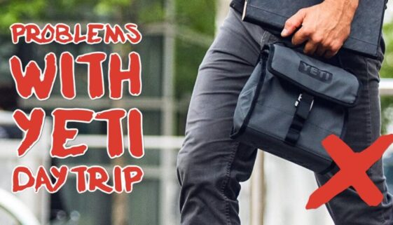 10 Problems With The Yeti DayTrip – Read This Before Buying!