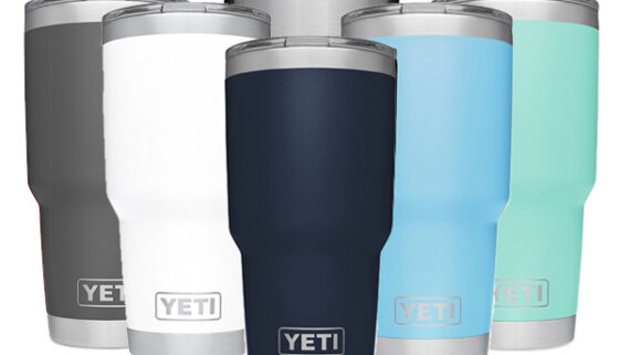 Why Can't You Freeze a Yeti Cup?