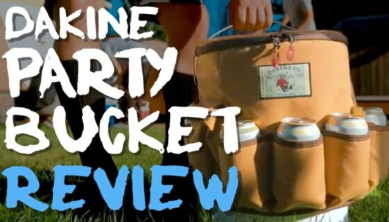 dakine-party-bucket-review