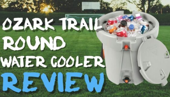 ozark-trail-round-cooler-review
