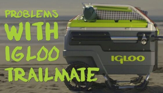 problems-with-igloo-trailmate-cooler