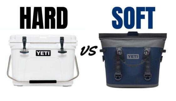 Yeti Hard Sided vs Yeti Soft Sided Coolers