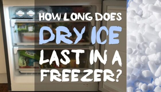 how-long-does-dry-ice-last-in-a-freezer