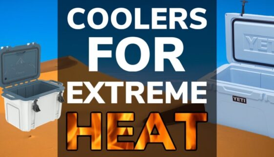 Best Coolers For Extreme Heat