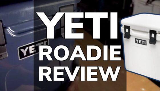 Yeti Roadie 24 Review