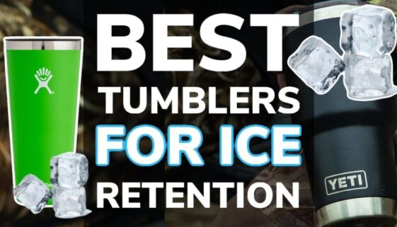 8 Best Insulated Tumbler Cups For Ice Retention
