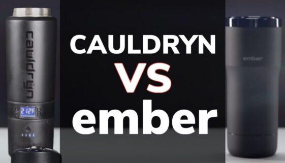 Cauldryn vs Ember