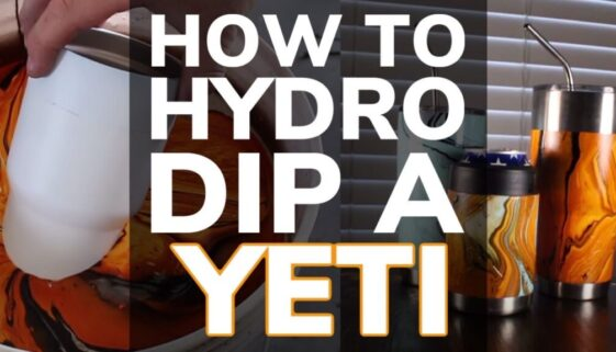 how-to-hydro-dip-a-yeti