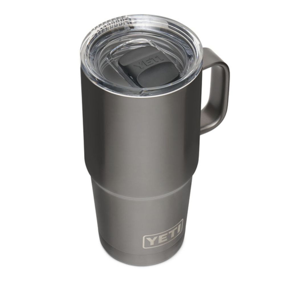 20oz with or without handle and lid
