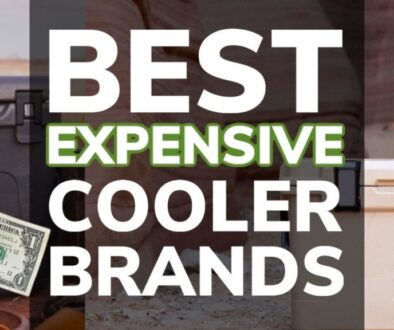 Best Expensive Cooler Brands
