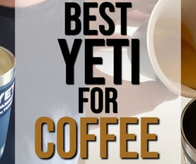 Best Yeti For Coffee