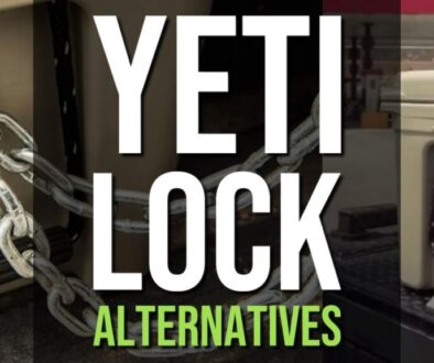 Yeti Lock Alternatives