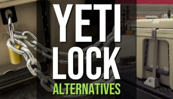 Yeti Lock Alternatives
