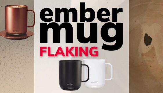 What To Do If Ember Mug is Flaking or Delaminating