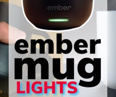 Ember Mug Lights Explained