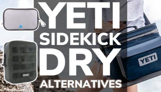 Best Yeti SideKick Alternatives