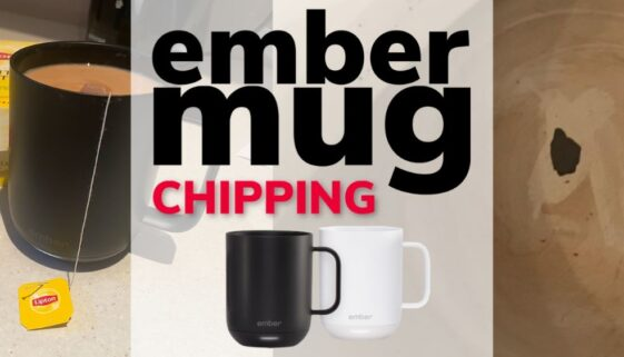 What To Do If Ember Mug is Chipping