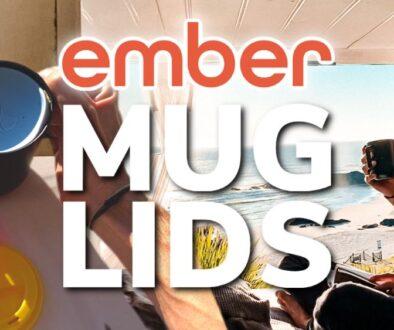 Ember Mug Lids