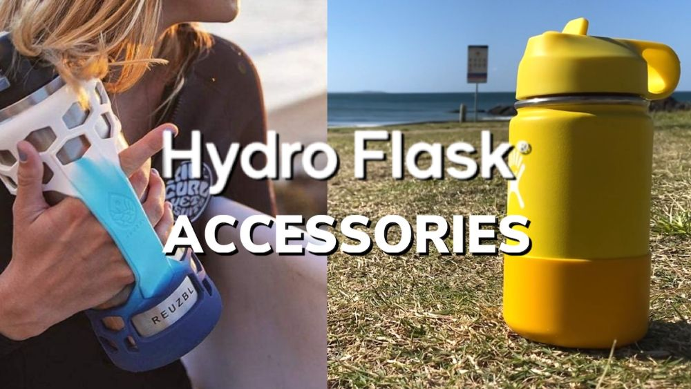 Hydro Flask Accessories