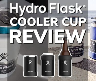 Hydro Flask Cooler Cup Review