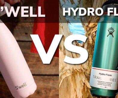 S'well vs Hydro Flask