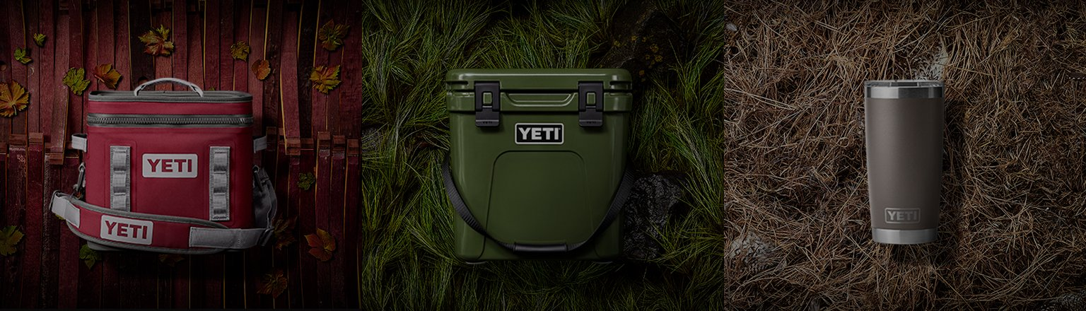 Yeti Adds 3 Limited Edition Fall-Inspired Colors – Fall 2021